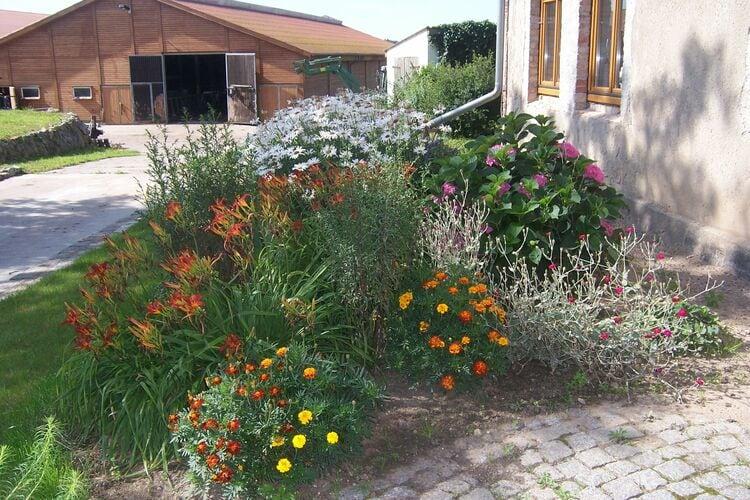 Duitsland | Ostsee | Boerderij te huur in Kropelin   met wifi 4 personen