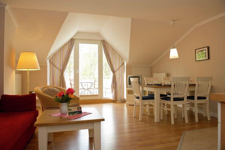 Appartement  met wifi  Göhren  NordKap Strandwohnung 15
