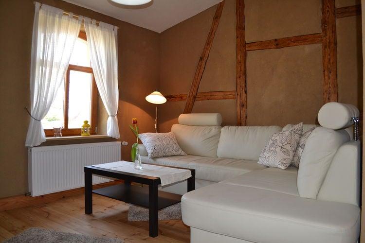 Boerderij  met wifi   DuitslandUrlaub auf dem Bauernhof - Ferienwohnung Storchennest