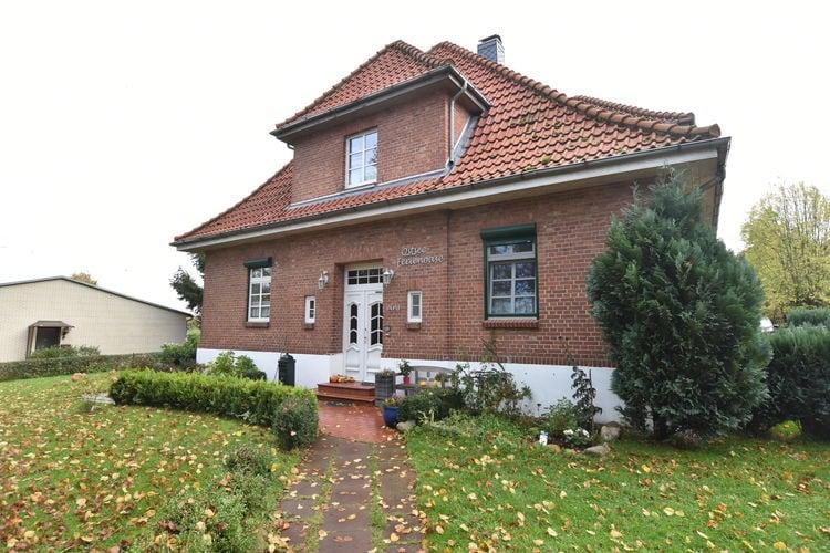 vakantiehuis Duitsland, Ostsee, Oberhof vakantiehuis DE-00018-68