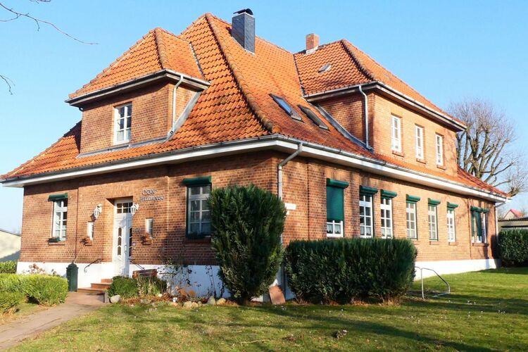 Appartement Duitsland, Ostsee, Oberhof Appartement DE-00018-68