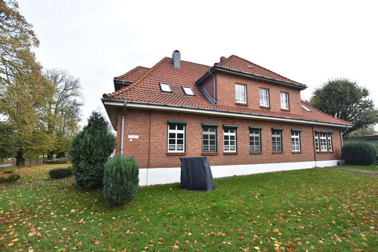 vakantiehuis Duitsland, Ostsee, Oberhof vakantiehuis DE-00018-69
