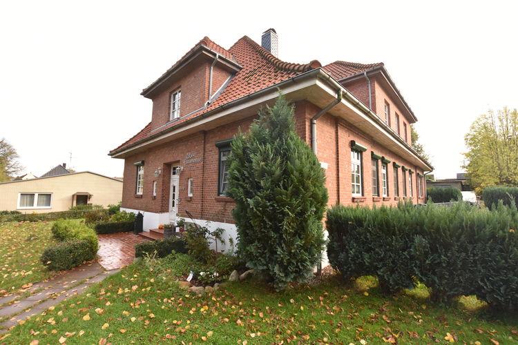 Vakantiehuis  met wifi  OberhofStrand Oberhof