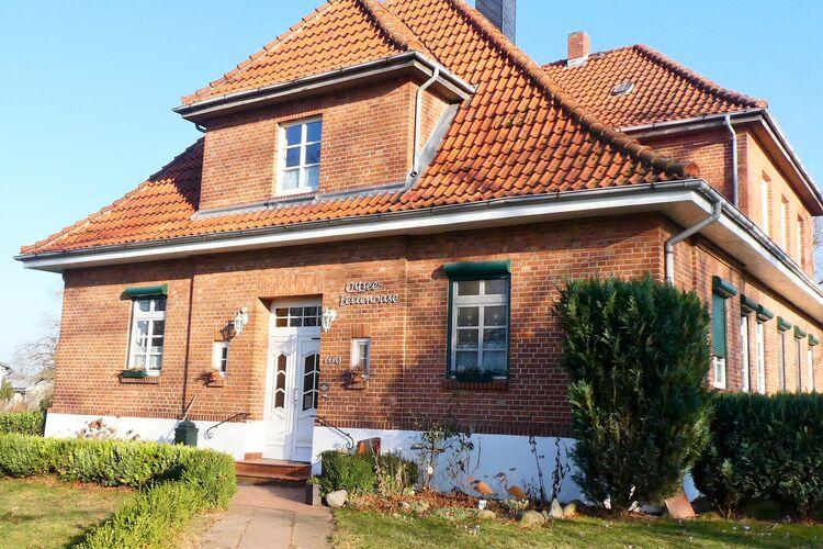 Duitsland | Ostsee | Vakantiehuis te huur in Oberhof   met wifi 6 personen