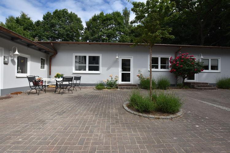 Appartement Duitsland, Ostsee, Göhren Appartement DE-00018-72
