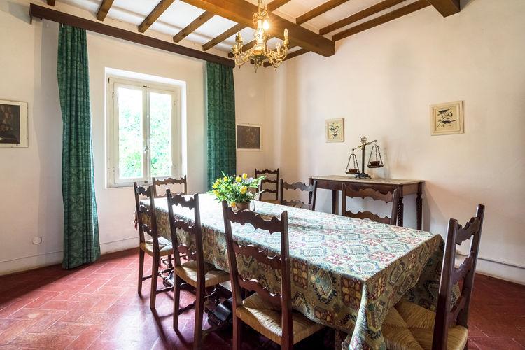 vakantiehuis Italië, Toscana, Ghizzano Peccioli vakantiehuis IT-00009-16