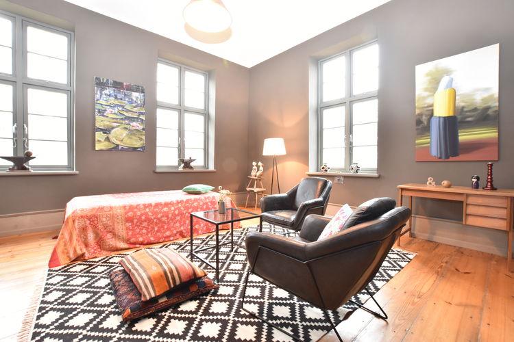 Appartement Duitsland, Ostsee, Steffenshagen Appartement DE-00010-148