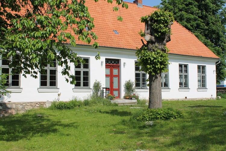 Duitsland | Ostsee | Vakantiehuis te huur in Steffenshagen   met wifi 8 personen