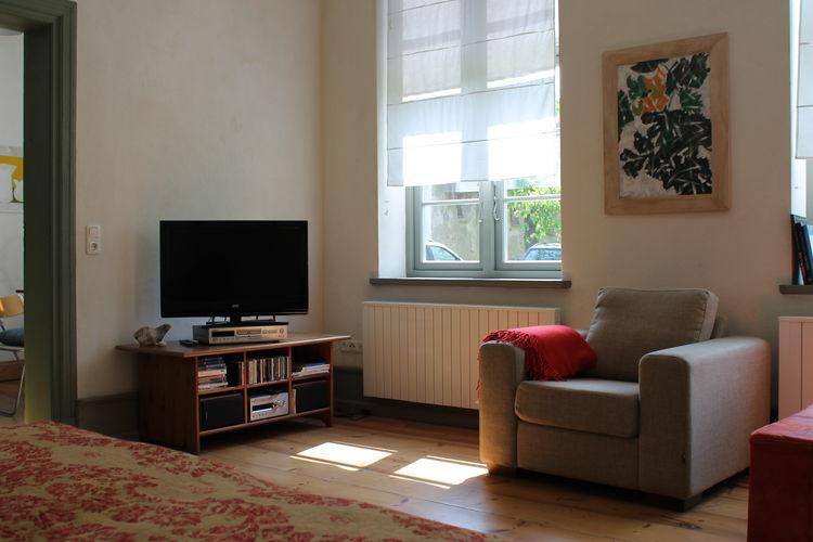 vakantiehuis Duitsland, Ostsee, Steffenshagen vakantiehuis DE-00010-149