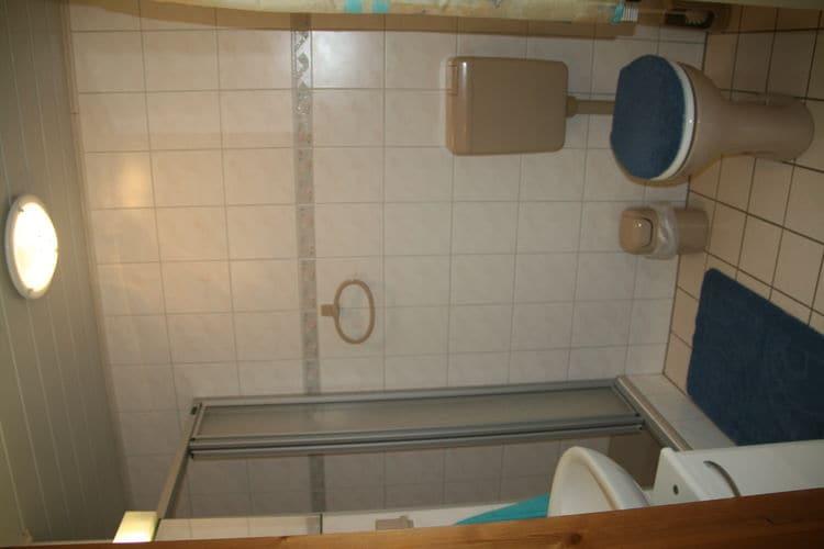 Appartement Duitsland, Ostsee, Gersdorf Appartement DE-00018-84