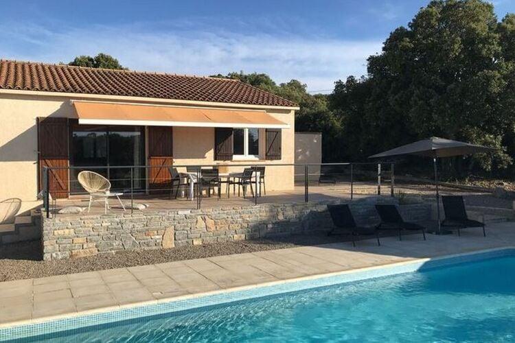 Villa Frankrijk, Languedoc-roussillon, Argelliers Villa FR-00016-62