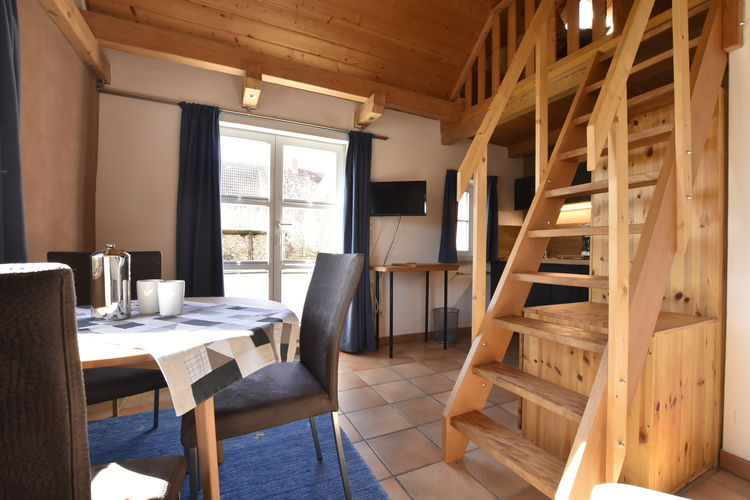 Appartement  met wifi  Boiensdorf OT Stove  Kunst 4