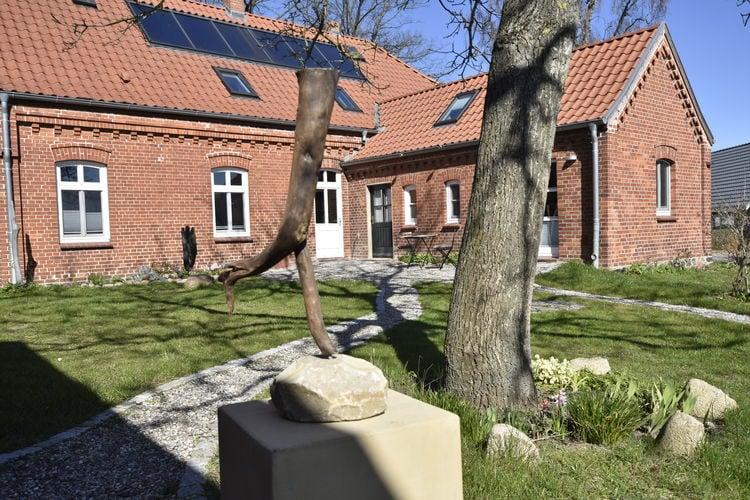 Duitsland | Ostsee | Appartement te huur in Boiensdorf-OT-Stove   met wifi 2 personen