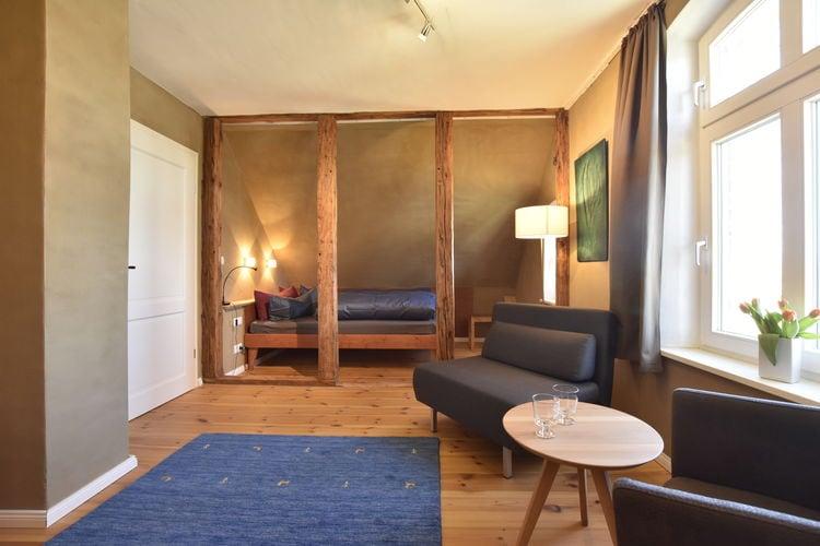 Appartement  met wifi  BoiensdorfKunst 2