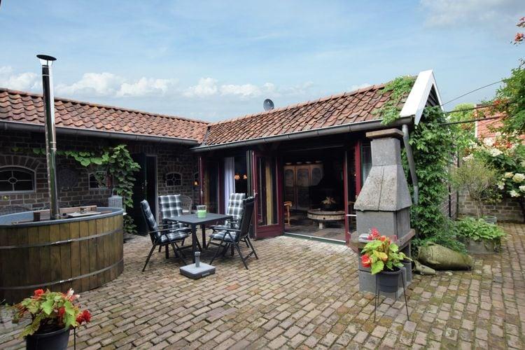 Vakantiewoning  met wifi  Musselkanaal  Nostalgische woning vlakbij Drenthe (incl. hottub)