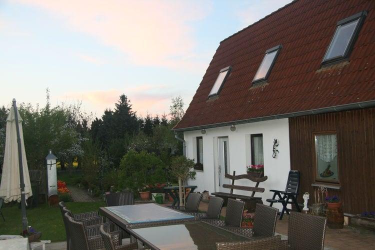 Ferienhaus Gersdorf XL (2329457), Gersdorf (DE), Ostseeküste Mecklenburg-Vorpommern, Mecklenburg-Vorpommern, Deutschland, Bild 1