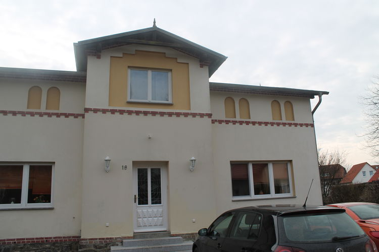 Vakantiewoning Duitsland, Ostsee, Steffenshagen Appartement DE-00018-98