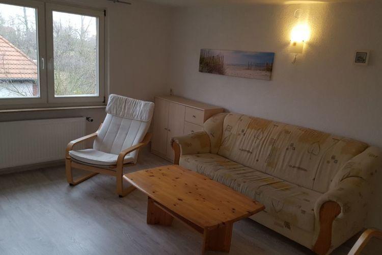 Vakantiewoning Duitsland, Ostsee, Steffenshagen Appartement DE-00018-99