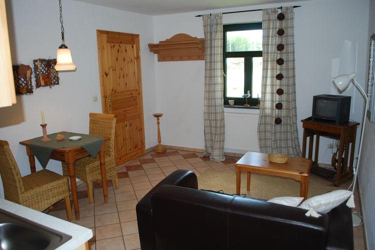 Appartement Duitsland, Ostsee, Barlin Appartement DE-00019-02