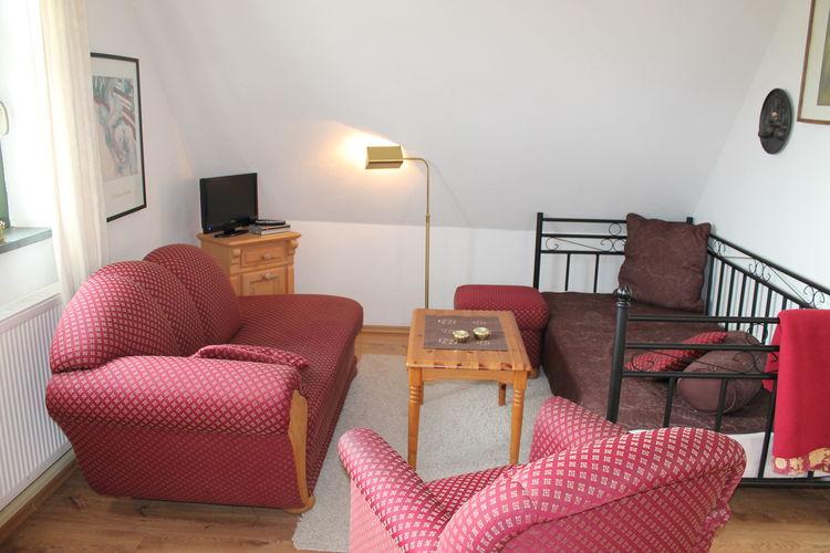 Appartement met zwembad met wifi  Barlin  Hiddensee/ uriger Ferienpark