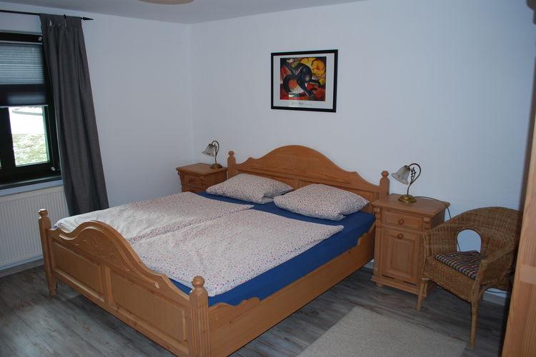 Appartement Duitsland, Ostsee, Barlin Appartement DE-00019-05