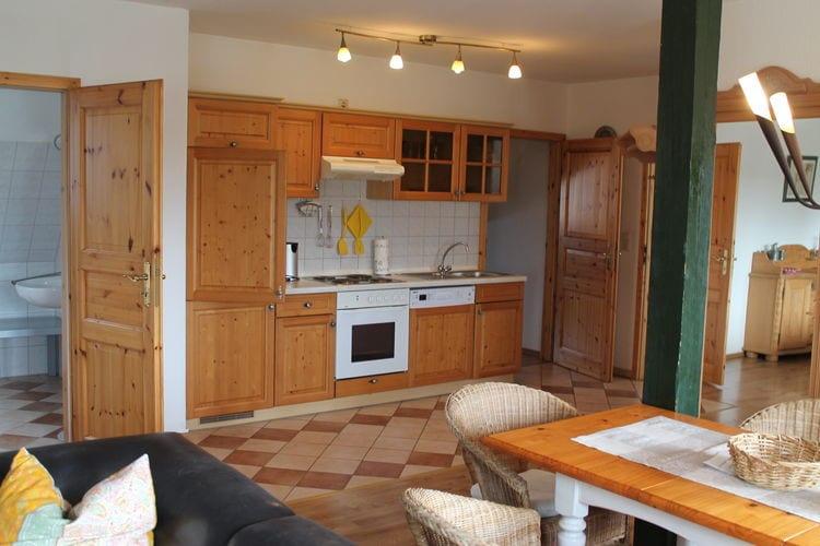 Appartement Duitsland, Ostsee, Barlin Appartement DE-00019-08