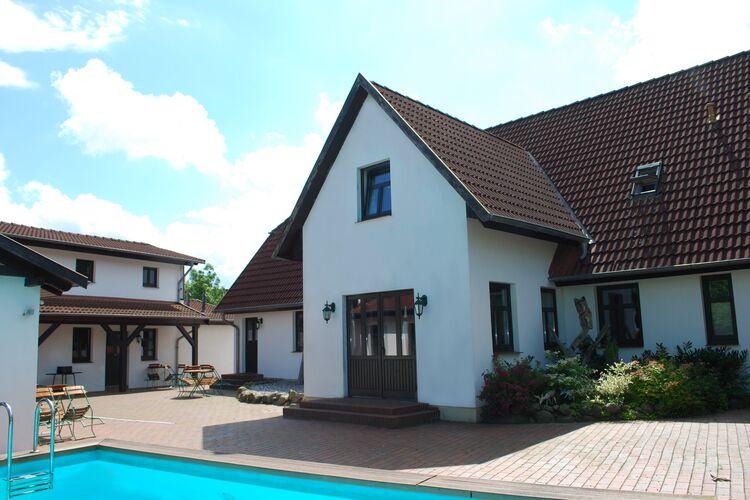 Vakantiehuizen Ostsee te huur Barlin- DE-00019-08 met zwembad  met wifi te huur