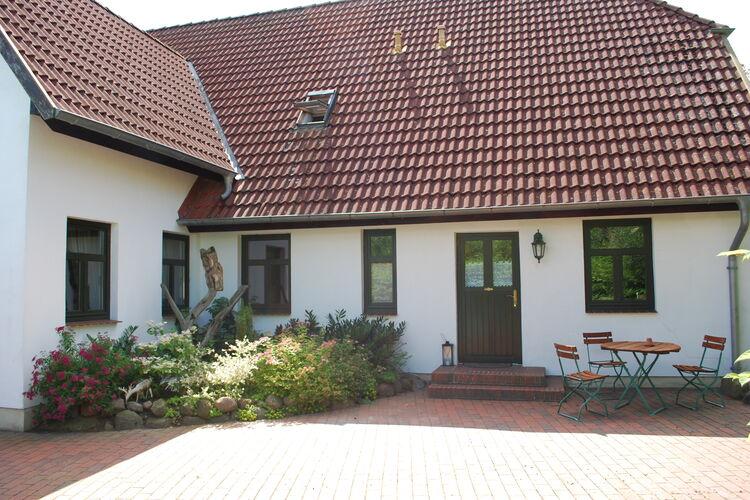 Appartement Duitsland, Ostsee, Barlin Appartement DE-00019-09
