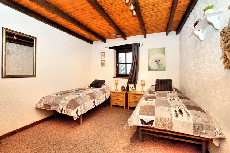 vakantiehuis België, Luik, Nonceveux vakantiehuis BE-4920-72