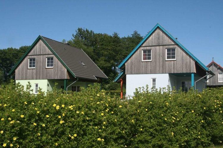 vakantiehuis Duitsland, Ostsee, Kägsdorf vakantiehuis DE-00019-16
