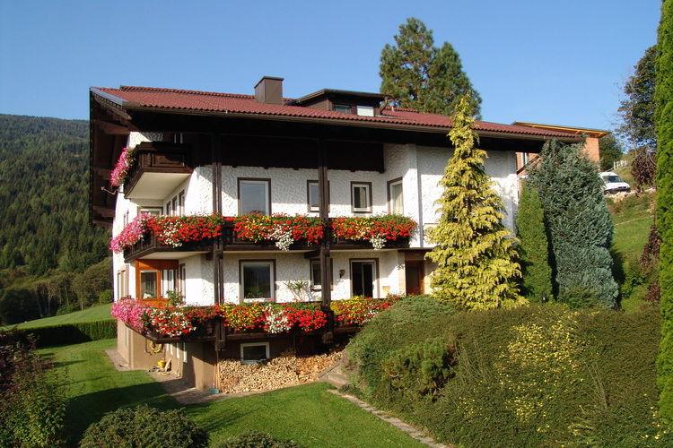 Appartement  met wifi  KaerntenVerditz 3