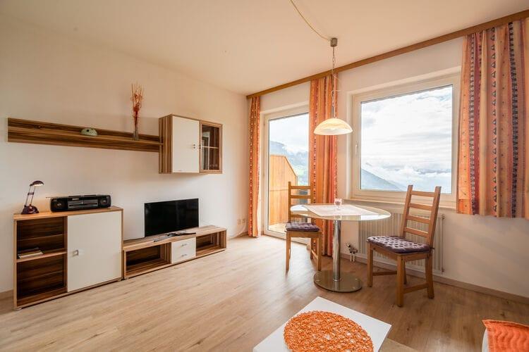 Vakantiehuizen Oostenrijk | Kaernten | Appartement te huur in Afritz   met wifi 3 personen
