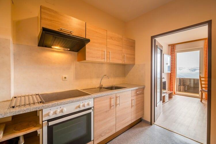 Appartement Oostenrijk, Kaernten, Afritz Appartement AT-9542-17