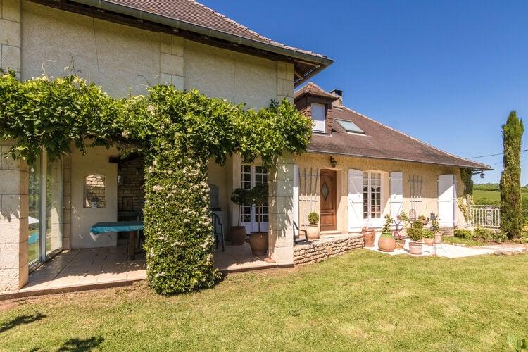 Villa Frankrijk, Limousin, Saint Bonnet La Rivière Villa FR-19130-06