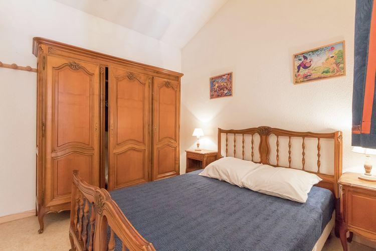 Appartement Frankrijk, Rhone-alpes, Briançon Appartement FR-05100-51