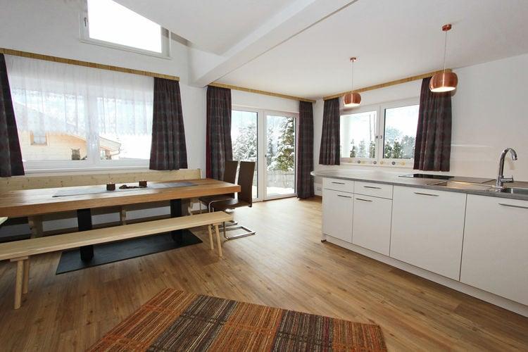 vakantiehuis Oostenrijk, Tirol, Zell am Ziller vakantiehuis AT-6280-89