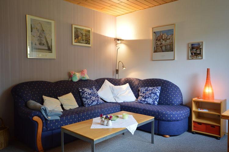 Vakantiehuizen Duitsland | Eifel | Vakantiehuis te huur in Daun   met wifi 3 personen