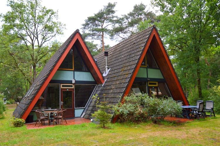 vakantiehuis Nederland, Limburg, Stramproy vakantiehuis NL-6039-48