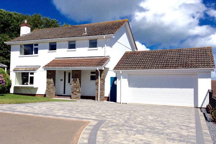 Vakantiehuizen Grootbrittannie | Devon | Vakantiehuis te huur in Brixham   met wifi 7 personen