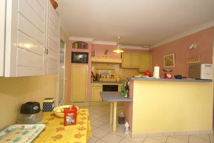 vakantiehuis Frankrijk, Provence-alpes cote d azur, Lorgues vakantiehuis FR-83510-51