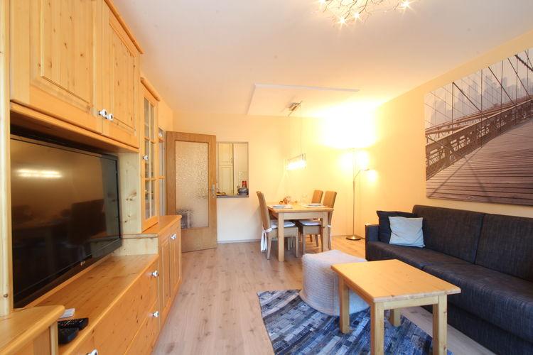 Appartement Oostenrijk, Salzburg, Niedernsill Appartement AT-5722-26