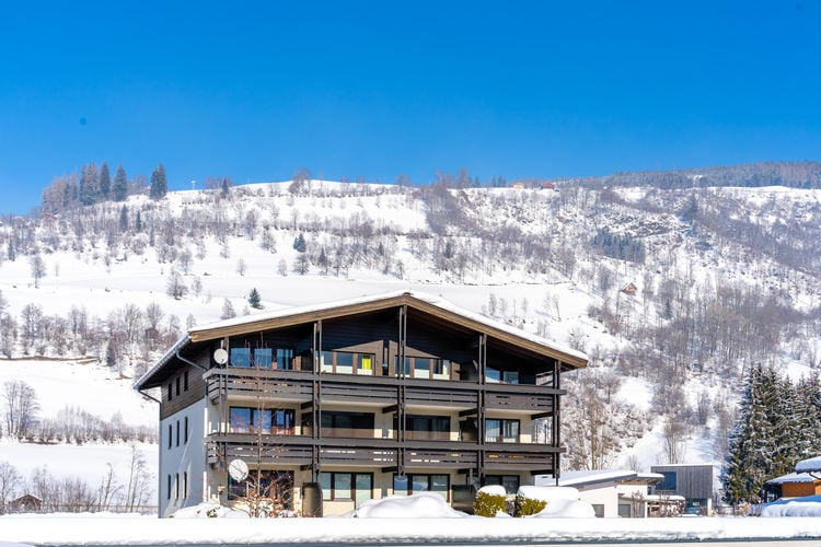 Vakantiehuizen Oostenrijk | Salzburg | Appartement te huur in Niedernsill   met wifi 4 personen