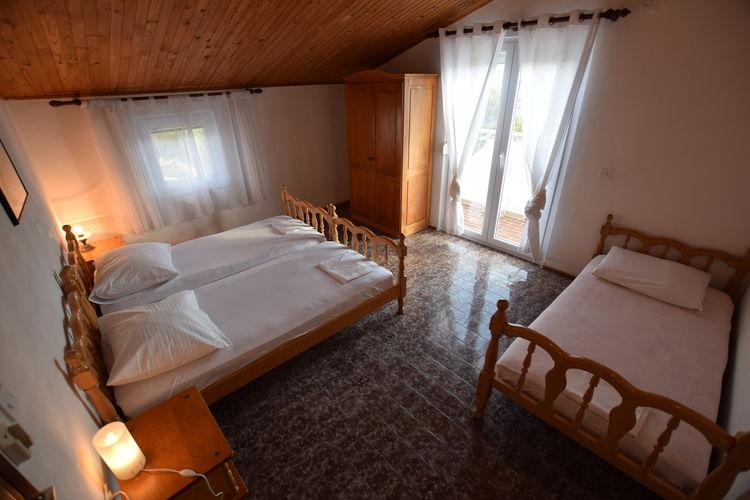 Appartement Kroatië, eld, Pag Appartement HR-00007-37