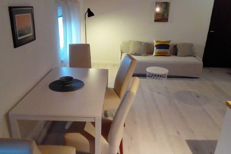 Appartement  met wifi  PagSnjeska 3 - mali