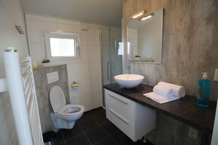 vakantiehuis Nederland, Overijssel, De Bult vakantiehuis NL-8346-39