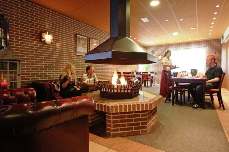 Vakantiewoning Nederland, Overijssel, De Bult vakantiewoning NL-8346-39