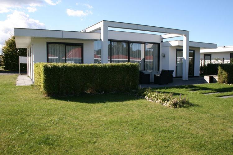 Villa huren in Flevoland -   met wifi  voor 4 personen  De verschillende type luxe en ruim..