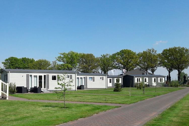 Noord-Brabant Chalets te huur Mooi chalet, op rustig familiepark en in prachtige omgeving