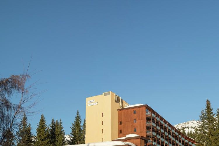 Appartement Frankrijk, Rhone-alpes, Arc 1800 Appartement FR-73700-80