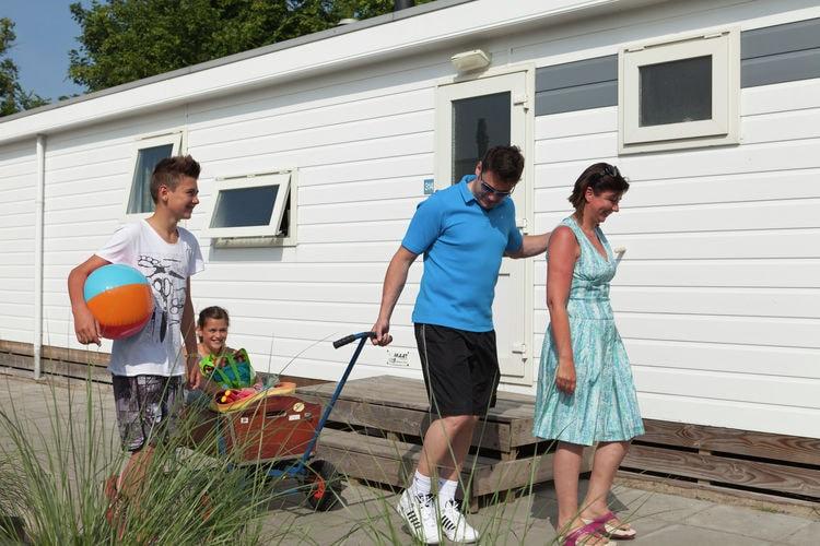 vakantiehuis Nederland, Zeeland, Domburg vakantiehuis NL-4357-46